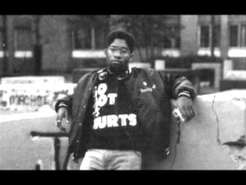Daddy-O - Brooklyn Bounce (More Bounce Version) - Classic Hip Hop