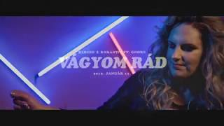 HERCEG x ROMANTIC - Vágyom rád ft. GOORE (Official Trailer)