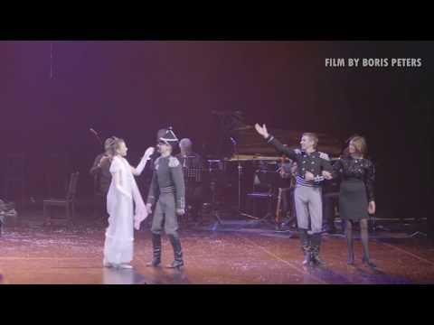 Russia Tour (Ufa) 20-11-2017 - 27-11-2017