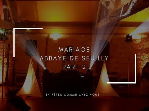 Fêtes Comme Chez Vous - DJ Paris