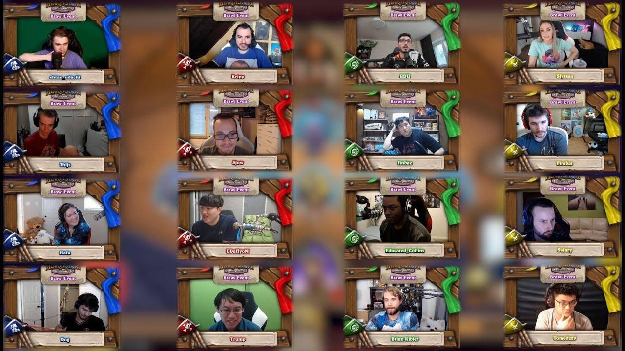 HIGHLIGHTS! Battlegrounds Brawl: Pirates & Mayhem