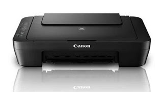 Tech and You: Canon PIXMA MG3070S All-In-One Printer