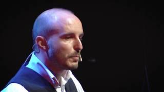 La felicità è una cosa seria | Luciano Canova | TEDxVicenza