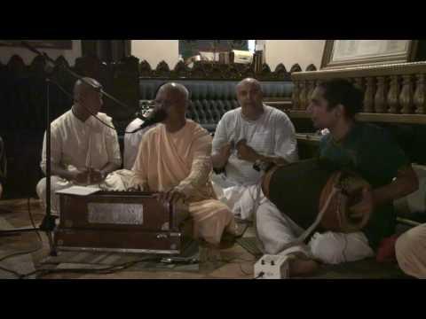 Bhajan - Lokanath Swami - Tukaram Bhajan