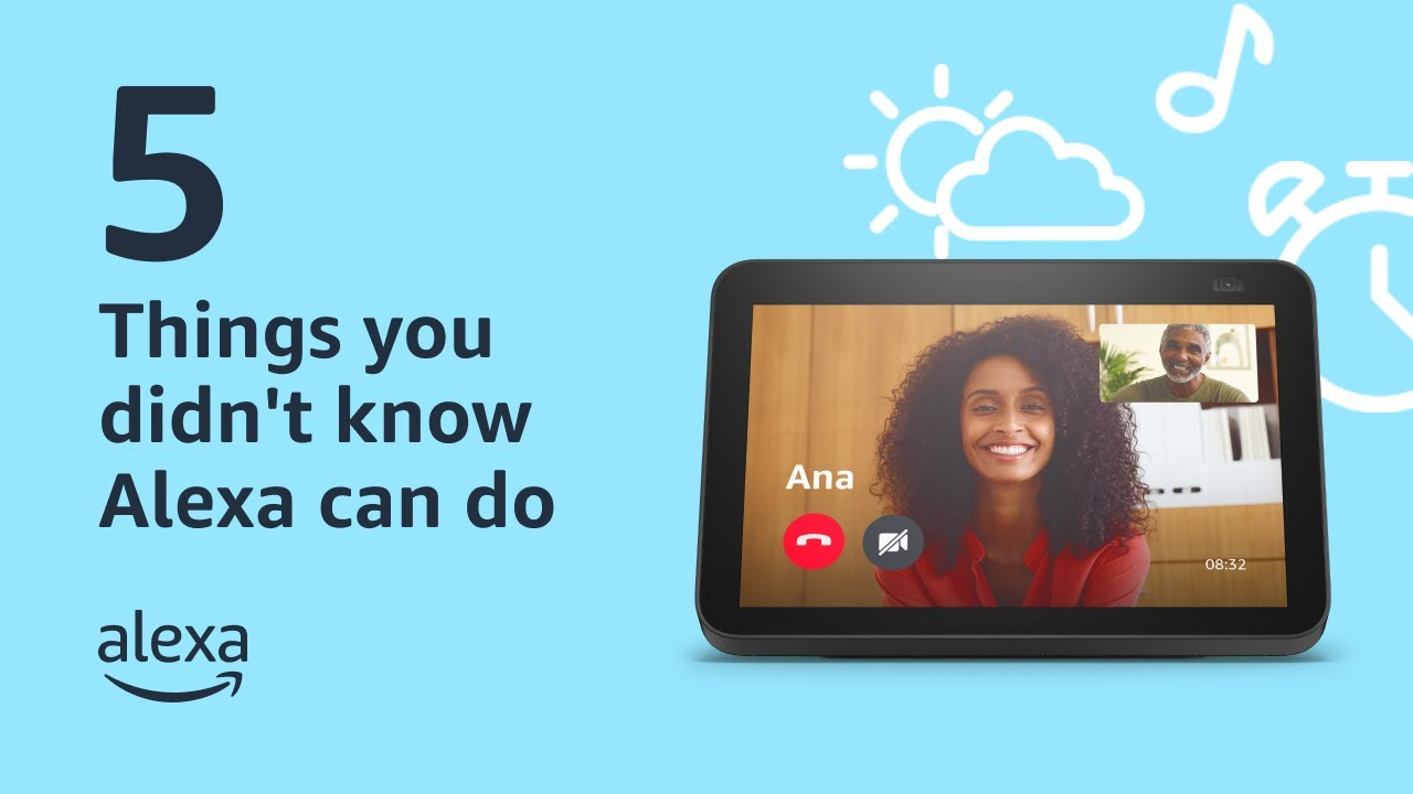Download 5 Things You Didn't Know Alexa Can Do