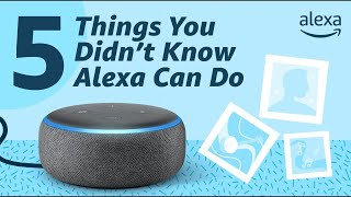 5 Things You Didn't Know Alexa Can Do screenshot 2