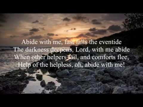 Abide With Me lyrics  Reflect Worship