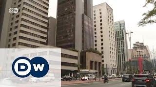 Brezilya'da ekonomik kriz büyüyor
