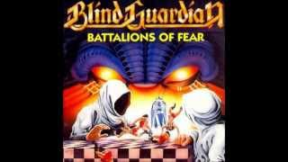 Blind Guardian - The Martyr