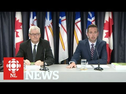 LIVE Justice Minister and Commissioner on Dunphy report