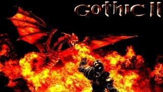 Прохождение Gothic 2 Часть 45 Тайная библиотека