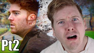 Investigating Conspiracies with Shane Dawson Reaction (Part 2)