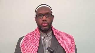 Sheikh Said Ali - Sheekadii Islaantii nabi Muse Janada waydiisatay