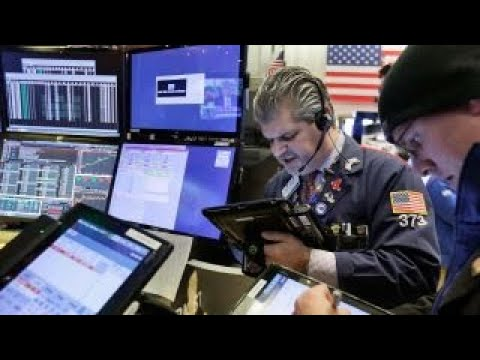 Stocks' slide weighing on investor sentiment