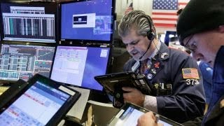 Stocks' slide weighing on investor sentiment