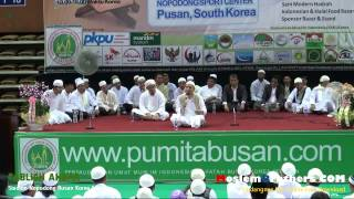 Ceramah Ustad Arifin Ilham - di Korea Selatan