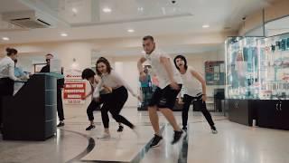 Word Class / New routine by Shved Aleksey / Sean Paul feat. Dua Lipa - No Lie