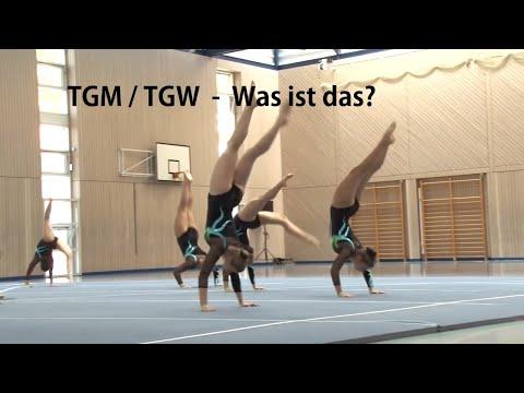 Film TGM/TGW