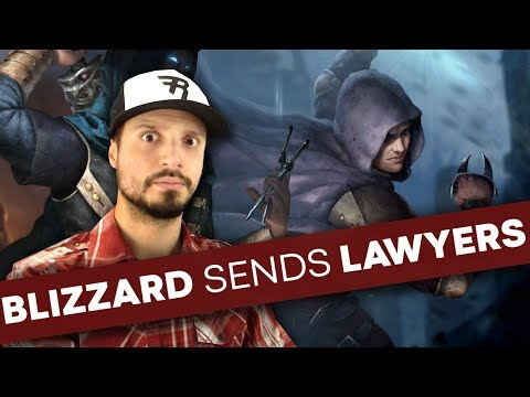 Blizzard Lawyers ask Path of Exile prankster to stop; Fallout 76 reviews are in; aRPG news & more...