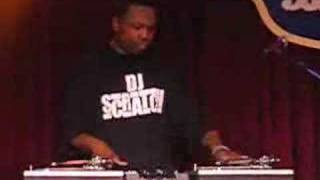 DJ Scratch Set Live (from EPMD Reunion Show in NYC)