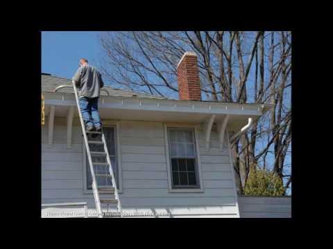Property Depot Gutter system Guards Installations