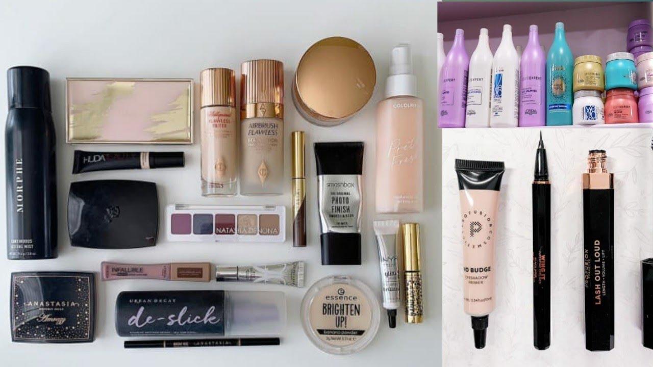 Reliance cosmetics Business vs Nykaa