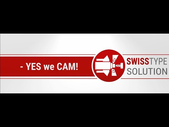 Swiss Type Solution - MUST SEE