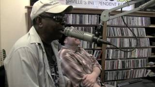 The Dynamites featuring Charles Walker - Can't Have Enough - Live at Lightning 100