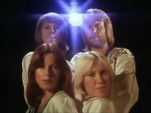 Top 20 ABBA Songs