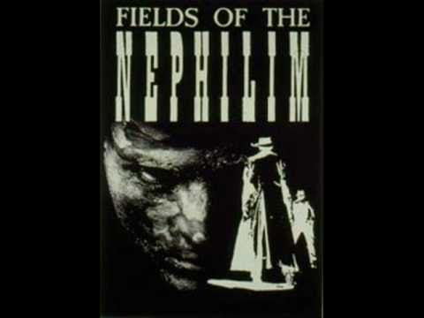 FIELDS OF THE NEPHILIM - TREES COME DOWN