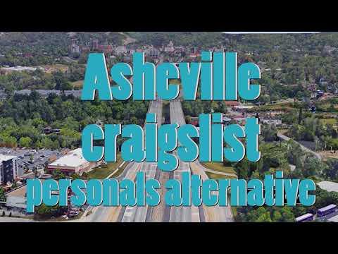 Asheville Craigslist Personal - YouTube
