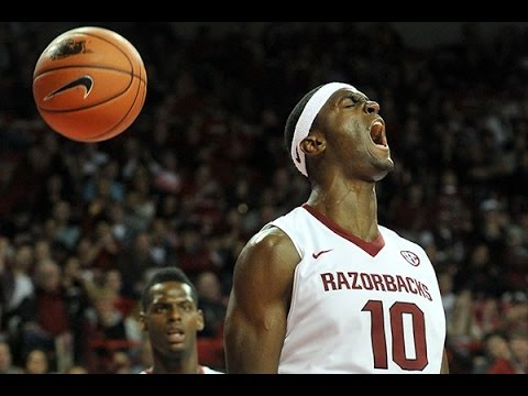 Bobby Portis- SEC Player of the Year-Remember The Name-Sophomore Highlights-HD