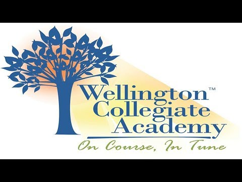 Wellington Collegiate Academy: On Course, In Tune