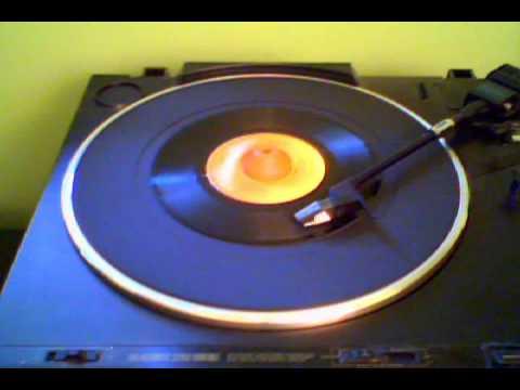 PAUL McCARTNEY - Coming Up - 45 RPM