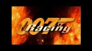 PSX Longplay [411] 007 Racing