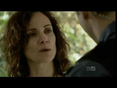 2011 Logies: Most Outstanding Actress Claire van der Boom