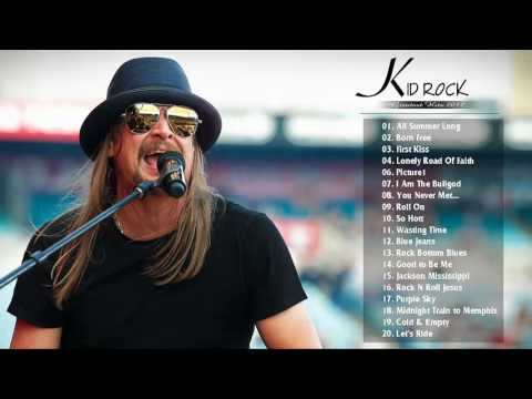 Kid Rock Greatest Hits - Best Of Kid Rock Full Album