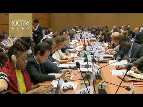 UN panel seeks push toward nuclear disarmament