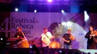 Velha Gaiteira @ IV Festival Rabeca de Bom Jesus, Piaui Brasil 2011