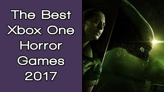 The Best Xbox One Horror Games