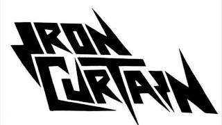 Iron Curtain - Hounds Of Hell