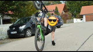 10 Arten von Wheelie Typen | Rentox Crew