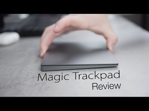 Apple Magic Trackpad 2 - Review 2020