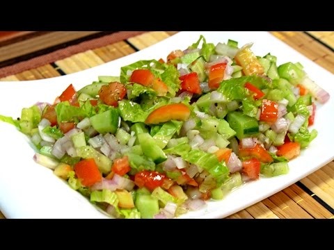 Weight Loss Salad Recipe By Food In 5 Minutes