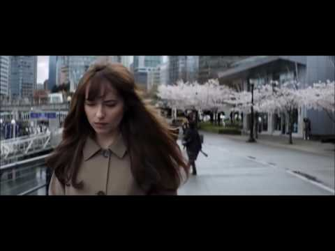 Fifty Shades Darker - Back To Black