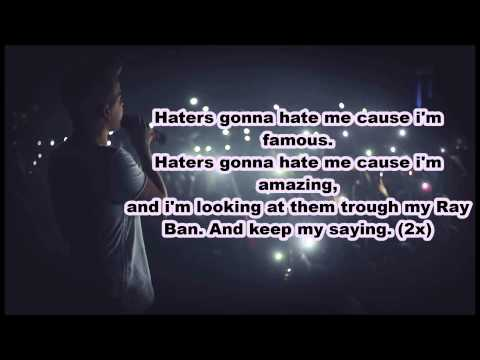 KAYEF - Haters Gonna Hate Lyrics