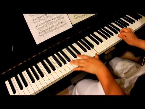 Fate/Zero - Oath Sign (piano)