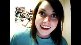 Overly Attached girlfriend Justin Bieber