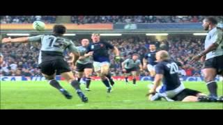 France 20 18 Nouvelle Zélande part 2