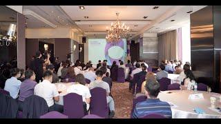 2020 品牌供應鏈交流會議訪談 Matchmaking for Circular Supply Chains